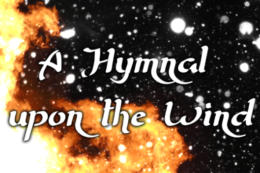 Hymnal upon the Wind SMALL