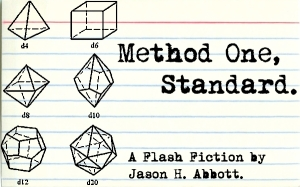 method_one_standard