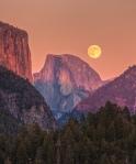 Join Me In Yosemite by Jeffrey Sullivan