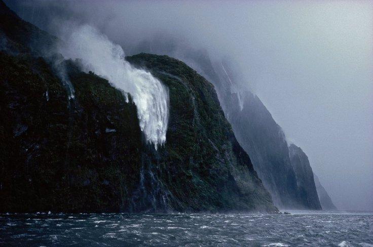 Storm by Craig Potton