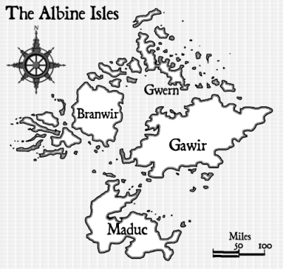 The Albine Isles_Project_2_Twpic