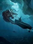 Cthulhu Wars - Operation Highjump by Darren Tan