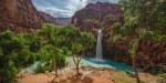 Havasu Falls by Matthew Macpherson