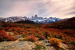 'Autumn in Patagonia' by Matthias Huber