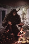 A Krampus In My Stylus by Jeff Lee Johnson