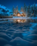 Photo Finish Friday: Moonglow by Gavin Hardcastle